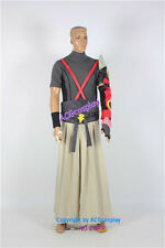 Kingdom Hearts Birth by Sleep Terra Cosplay Costume PANTS ONLY