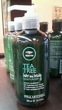 Paul Mitchell Tea Tree Hair and Body Moisturizer Leave in Conditioner 10.14 oz