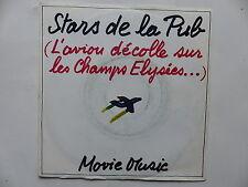 MOVIE MUSIC Stars de la pub 6010552
