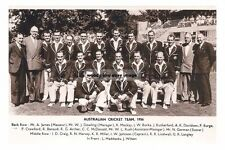 rp15777 - Australian Cricket Team of 1956- photo 6x4