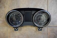 Dashboard Instrument Cluster for sale 2011-2013 JEEP GRAND CHEROKEE
