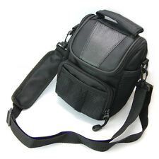 Camera Case Bag for Nikon CoolPix P100 DSLR P500 P6000 P7000 L100 L110 L120 _S3