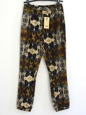 """CALECON """"ICHI"""" MOTIF PANTHERE TAILLE S PRIX BOUTIQUE 49 €"""