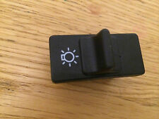 New Fiat Panda 1985-2004 Headlamp Headlight Switch can be adapted to X1/9 X19