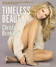 TIMELESS BEAUTY - NEW HARDCOVER BOOK