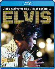Elvis - The Movie (Blu-ray Disc, 2016, 2-Disc Set)