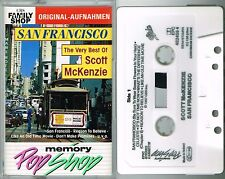 MC - Scott McKenzie - San Francisco - Like An Old Time Movie, No, No, No, No, No