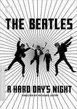 A Hard Day's Night (DVD, 2014, Criterion Collection)