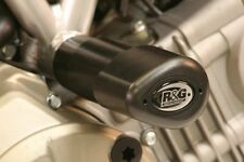 R&G Racing Aero Crash Protectors to fit Aprilia Mana & Mana GT 2008-2014