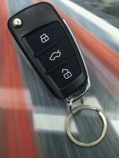 FLIP KEY REMOTE FOR BMW E36, E34, E39, E32, E38, E31, Z3, M3, M5, and MZ3 88-02