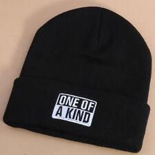 "Unisex Men Women Warm Winter""BAD HAIR""Knit Beanie Hip-Hop Ski Cap Skull Wool Hat"