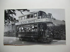 ENG1294 - BIRKENHEAD CORPORATION TRAMWAYS - TRAM No32 Photo