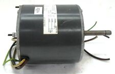 GENERAL ELECTRIC AC MOTOR, 5KCP39PGH600CS, 1/3 HP, 1050 RPM, 460 VOLTS