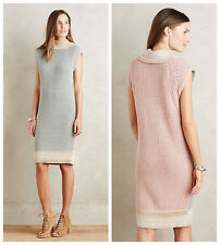 NWT Anthropologie Averia Midi Dress by Raoul, Size S, Two toned, Sold out, $268