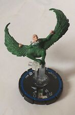 HeroClix Fantastic Forces #041  VULTURE  Experienced MARVEL