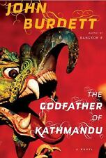 The Godfather of Kathmandu (Sonchai Jitpleecheep, Book 4)