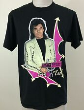 Vintage Marty Stuart Love And Luck Tour Concert T Shirt 90s Large L Country