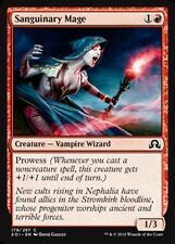 4x 4 x Sanguinary Mage x4 Common Shadows over Innistrad MTG UNPLAYED ~~~