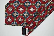 TABASCO RED GREEN HOT PEPPER SAUCE SILK NOVELTY NECK TIE MENS TIES