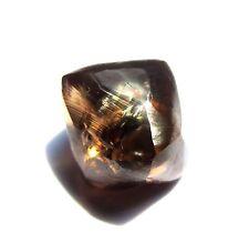 10.27 Carats Unique GEMMY Uncut Raw Rough Diamond