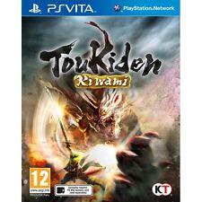 Toukiden Kiwami PS Vita Game Brand New
