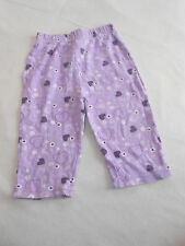 Baby Girls Clothes 12-18  Months -Pyjamas Trousers -Combine Postage & Save