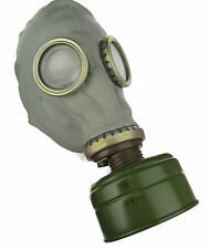Russian GP-5 Gas Mask with Filter & Bag - Soviet Military Surplus NEW Unissued