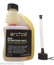archoil ar6200 8oz Fuel Modification Complex For All Fuels DPF Cleaner Additive