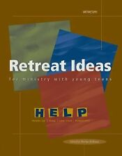 Retreat Ideas for Ministry with Young Teens Help: Heads-Up, Easy, Low-Cost, Pur