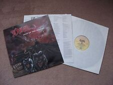 Dio - Lock up the Wolves 1990 Collectable Vinyl