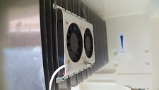 Dometic Refrigerator Fan to INCREASE cooling inside Deluxe custom Built