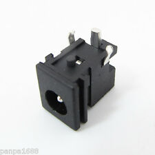 1pc Iron 4.8 x 1.7mm DC Power Supply Female Jack Socket PCB Mount Connector