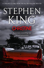 Christine, King, Stephen, New condition, Book