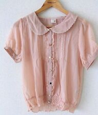 a.r.w Blouses Shirts  from Japan  Sweet Kawaii Hime Gal Fashion