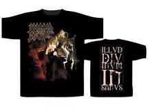 Morbid Angel - Illud Divinum Insanus T-Shirt-L #69054 - L
