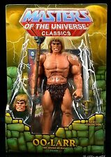 MOTUC Oo-Larr Masters of the Universe Classics He-Man Club Eternia Exclusive NEW
