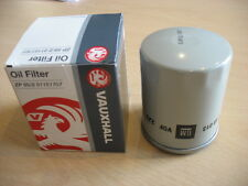 NEW & Genuine Vauxhall Corsa B, Combo & Van Oil Filter (Diesel Engines) 91151707