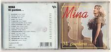 Cd MINA Mi guardano - Replay Music 1993 Siae a secco
