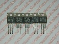 2SB566  /  B566  / Hitachi Transistor / Lot of 5 pieces