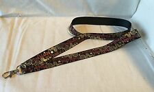 Harry Potter Mudblood And Proud Of It  Inspired Lanyard Lightweight Ribbon