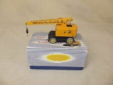 Boxed Dinky Supertoys 971 Coles Mobile Crane
