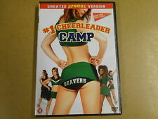 DVD / 1 CHEERLEADER CAMP