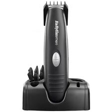 BaByliss for Men 7107U Precision Beard Trimmer Clipper Cutter Grooming Set Kit