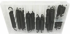 Heavy Duty 31 pc Large Extension Expansion Springs Set Spring Assortment Tools