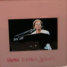 ELTON JOHN 6 Grammy Awards  sold more than 300 million records ORIGINAL SLIDE 7