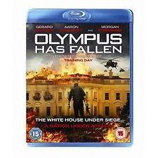 Olympus Has Fallen (Blu-ray, 2013)