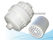 In-Line Shower Water Filter Outstanding Value with additional Cartridge SJ-11R