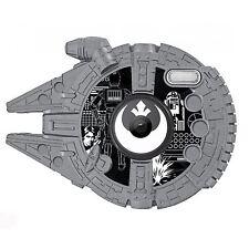 Halcón Milenario Star Wars 5MP Cámara Digital por Lexibook