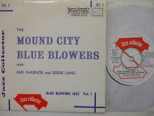 JEl 1 The Mound City Blue Blowers - BLue Blowing Jazz Vol.1