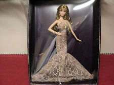 "Mattel Barbie, as "" Christabelle "" Gold Label 2007 new in box"